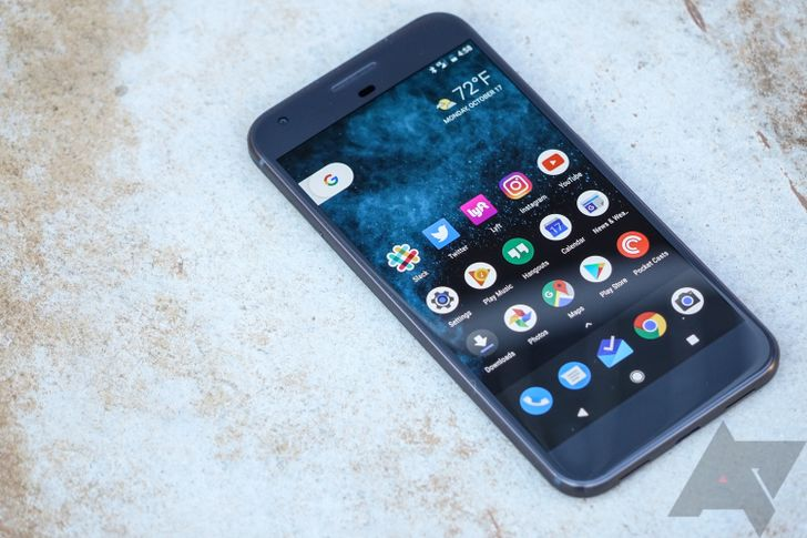First-gen Pixel and Pixel XL will predictably not get Android 11