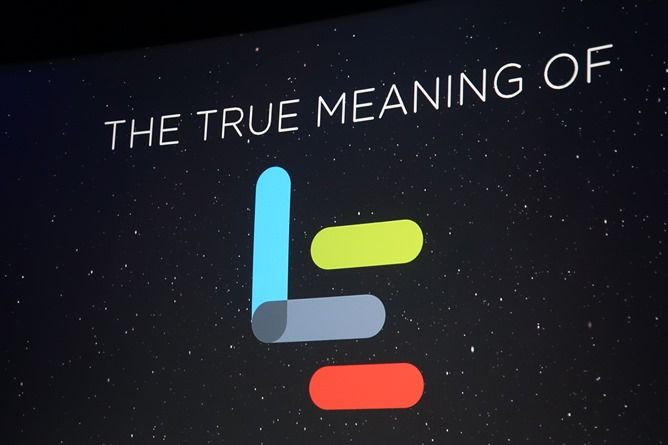 LeEco's US launch event was confusing, bizarre, and a bit full of itself