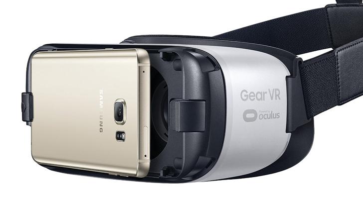 [Deal Alert] Original Samsung Gear VR only $50 ($49 off) on Amazon