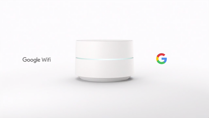 Google asks for a do-over on routers, announces Google Wifi for $129