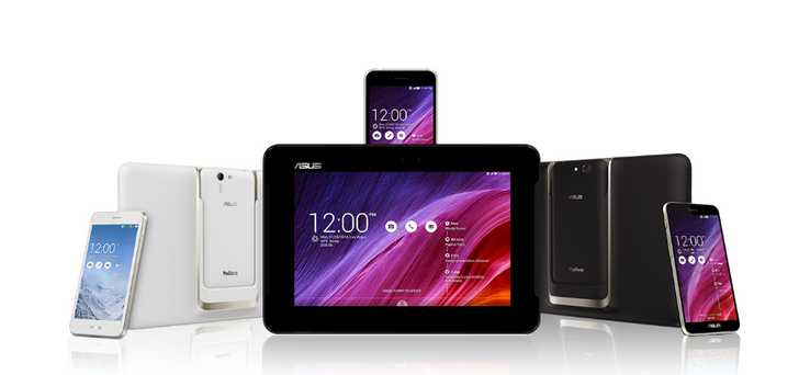ASUS Padfone S receives Marshmallow OTA update but loses multi-user support