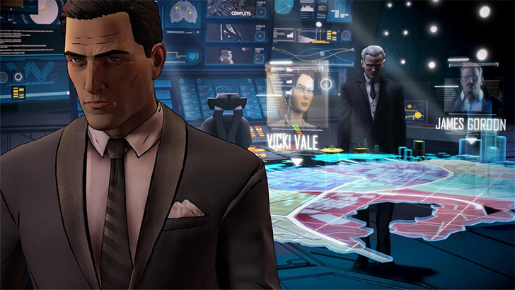 Telltale Games lays off 25% of its staff in company-wide restructuring