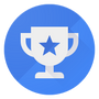 Google Opinion Rewards gets a new icon and a blue color scheme to match
