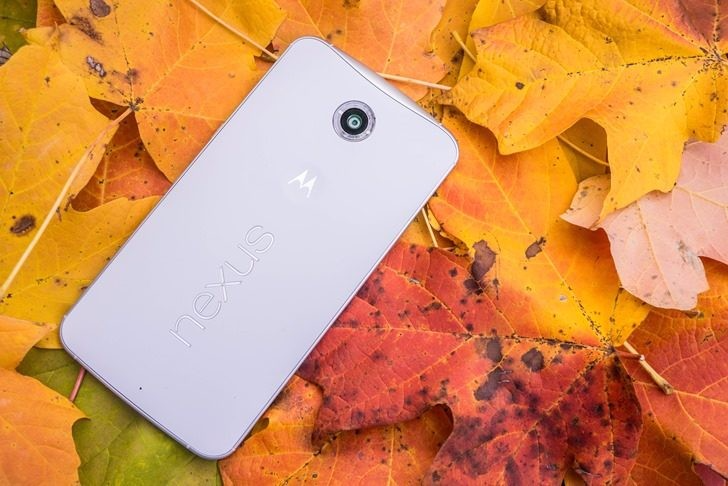 Google is finally pushing Android 7.1.1 to the Nexus 6 again