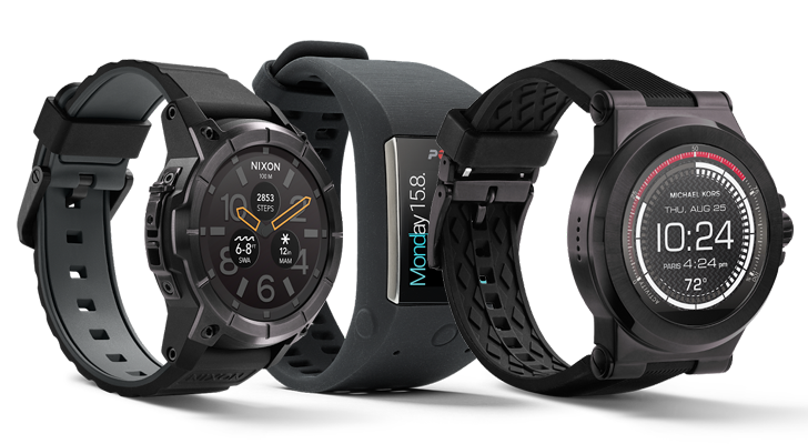 [Update: Nixon now available] Michael Kors Access, Nixon, and Polar smartwatches, Philips Hue Starter Kit, now on the Google Store
