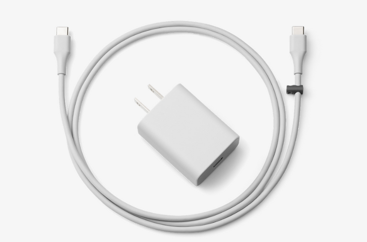 Google's new 18W USB-C charger with USB Power Delivery is now available for $35, ships by Oct. 20th