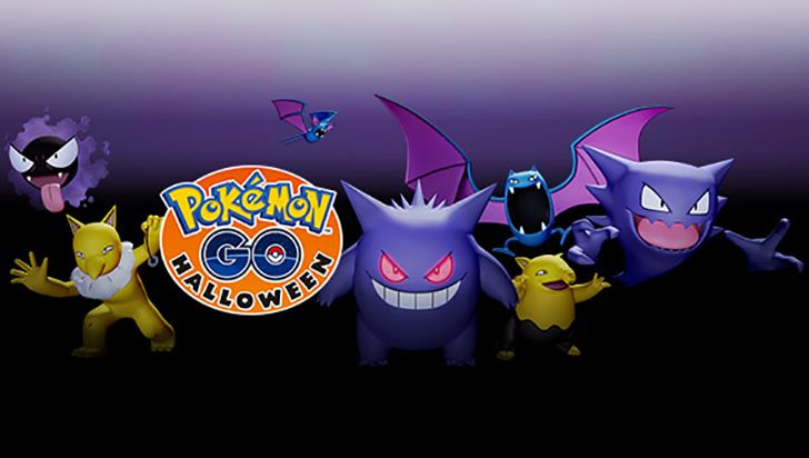 Niantic updates Pokémon GO to v0.43.3 with minor tweaks and teases Halloween event