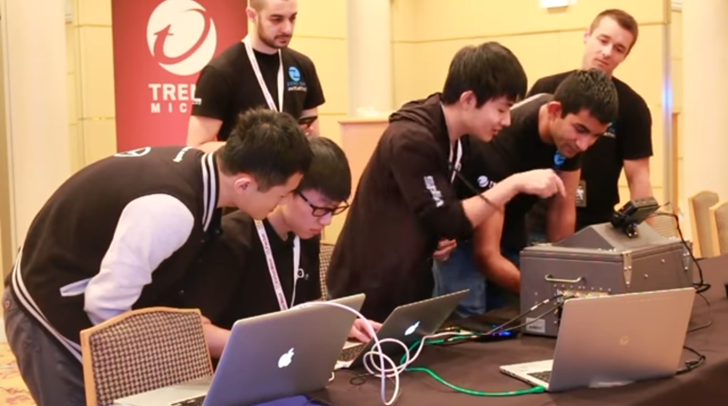 Hacker team scores over $100K for hacking a fully-patched Nexus 6P at Mobile Pwn2Own