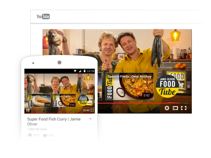 YouTube makes End Screens official after quietly testing the feature for months