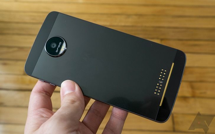Deal Alert] Motorola offers $150 off the Moto Z, Moto Z Droid, and
