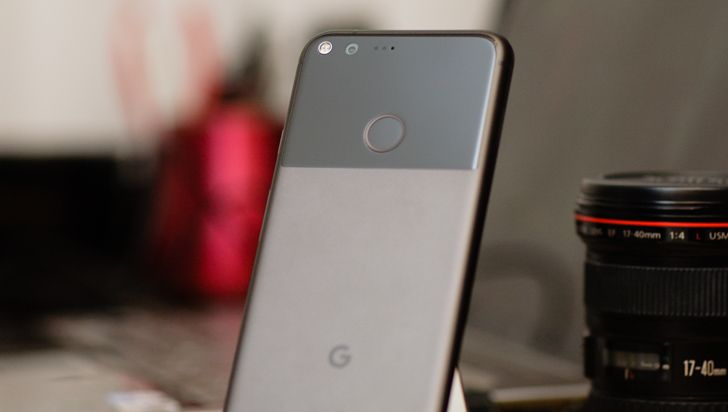 Deep dive: A closer look at the Google Pixel's camera