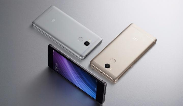 Xiaomi announces the Redmi 4A, Redmi 4 Standard, and Redmi 4 Pro