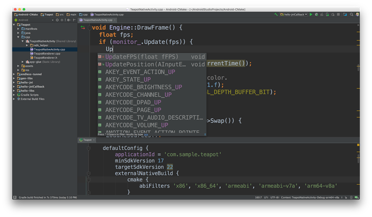 Google officially ends support for Eclipse Android Developer Tools in favor of Android Studio