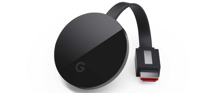 Google Cast API updated with 4K capabilities, other changes