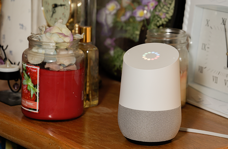 Google Home review: Three weeks with a voice assistant that's actually worth talking to