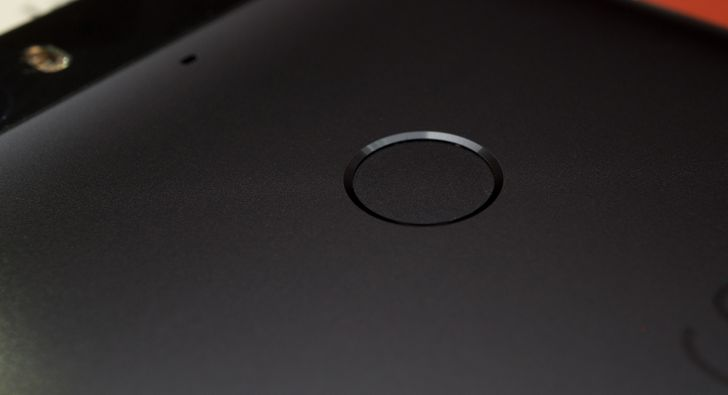 """Google: """"We're evaluating"""" a firmware update to 5X and 6P to add fingerprint scanner gestures"""