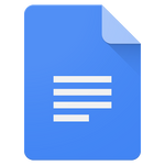 [Update: APK Download] Google Docs update adds GIF insertion to documents, not yet live on the Play Store