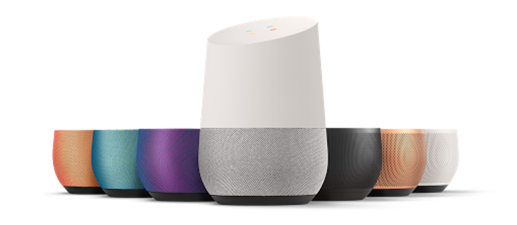 Google Home bases are now available to order