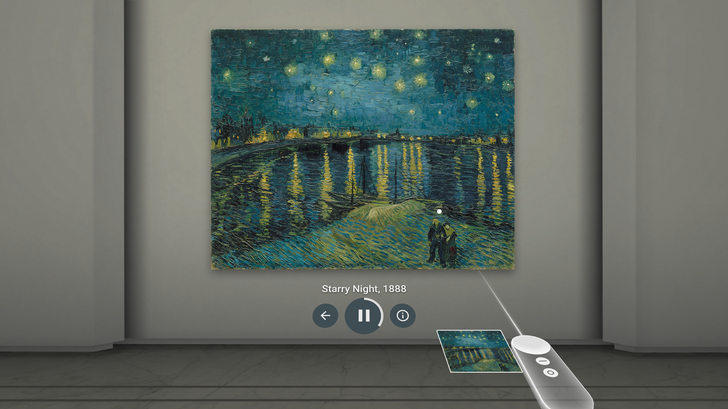 Google Arts & Culture VR app is now available [APK Download]
