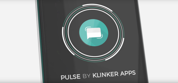Pulse by Klinker Apps is a new SMS app that brings Pushbullet-like sync and reply for messages across devices