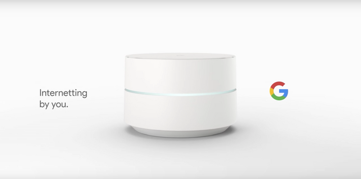 Google posts video showing how to set up Wifi, ahead of shipping in December