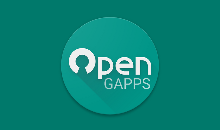 Open GApps launches its own app for quick and easy Google Apps package downloads [APK Download]