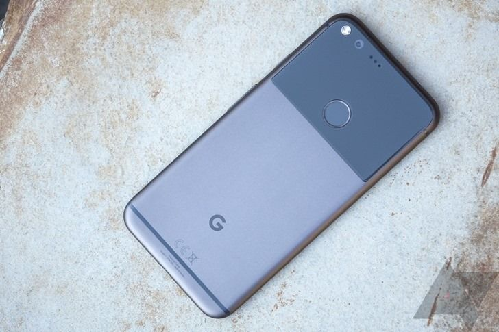 Google Pixel NPF26J OTA in Canada adds double-tap and lift to check notification [Update: OTA links]