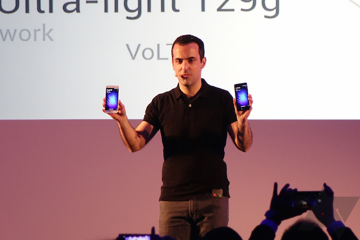 Xiaomi's Hugo Barra makes dubious claim that Xiaomi isn't hurt by company's declining smartphone sales