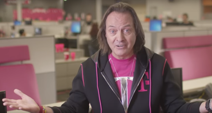 Editorial: Fact-checking the latest video rant from T-Mobile CEO John Legere