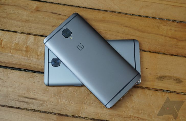 OnePlus 3T is now available for purchase in North America, starts at $439