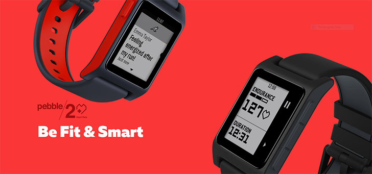 Fitbit may be preparing to purchase Pebble, existing Pebble products will be phased out