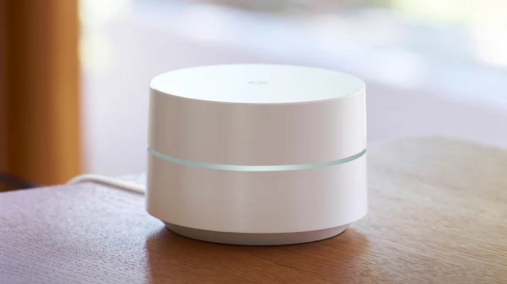 Google acknowledges data count bug with OnHub/Google WiFi mesh networks