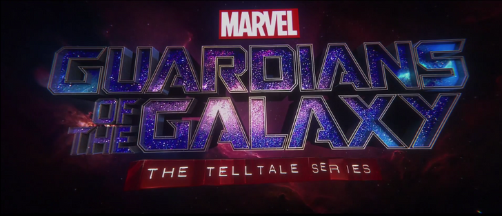 Telltale Games will release 'Guardians of the Galaxy' series in 2017
