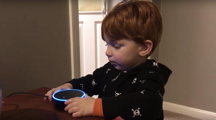 Amazon's Alexa has a dirty mind [Video]