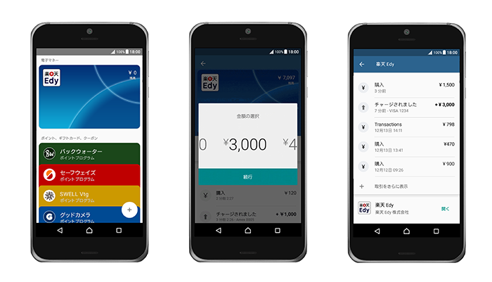 Android Pay officially expands to Japan