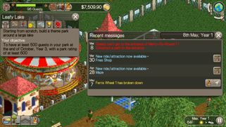 Update: Better compatibility] Atari brings RCT2-inspired