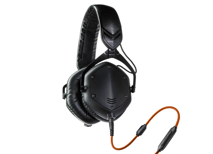 [Deal Alert] V-Moda Crossfade M-100 headphones on sale for their lowest price ever, just $144.33 after coupon code