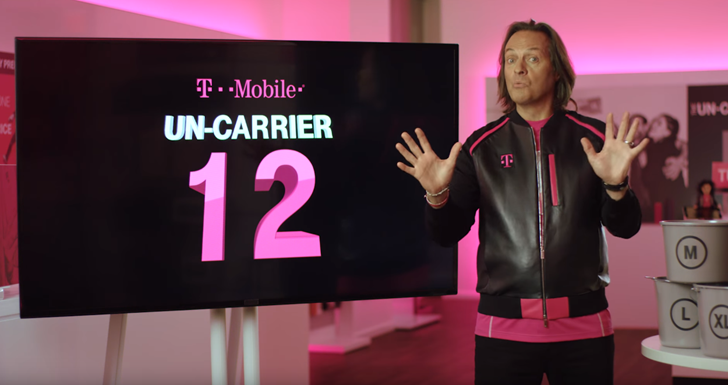 T-Mobile has become America's most consumer-unfriendly carrier (opinion)