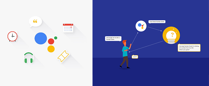 Actions on Google opens to the public, developers now free to create custom voice actions for Google assistant