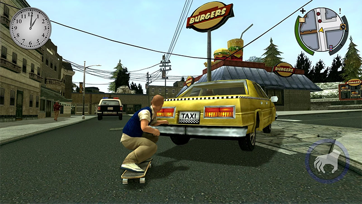 Rockstar's Bully: Anniversary Edition now available for Android, costs $6.99 on the Play Store