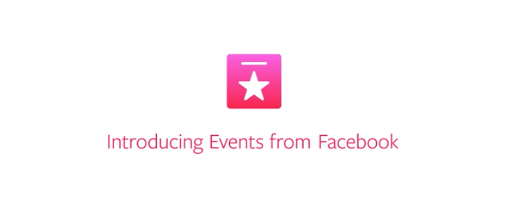 Facebook releases its standalone Events app for Android (only two months after iOS)
