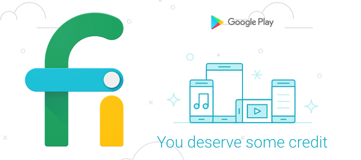 Project Fi's holiday-themed site offers $10 Google Play credit and cheerful activities to subscribers