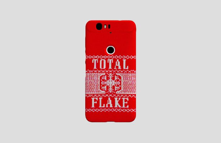 [Deal Alert] Get $15 off Google's new Holiday Sweater Live Cases today with coupon code [Update: Works on all Live Cases]