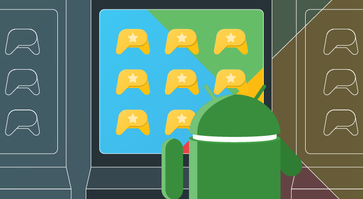 40 new and notable Android games from the last 2 weeks (11/22/16 - 12/5/16)