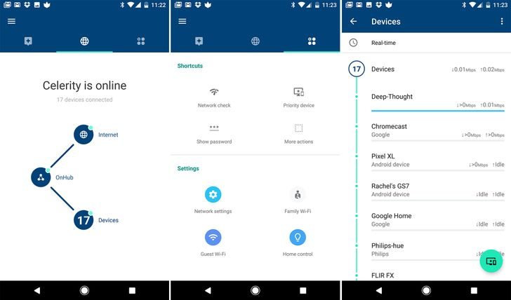 The Google On app gets a UI revamp and becomes Google WiFi in latest update [APK Download]