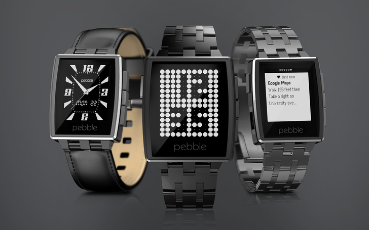 Fitbit just paid $40 million to kill Pebble, hammering another nail in the smartwatch's coffin