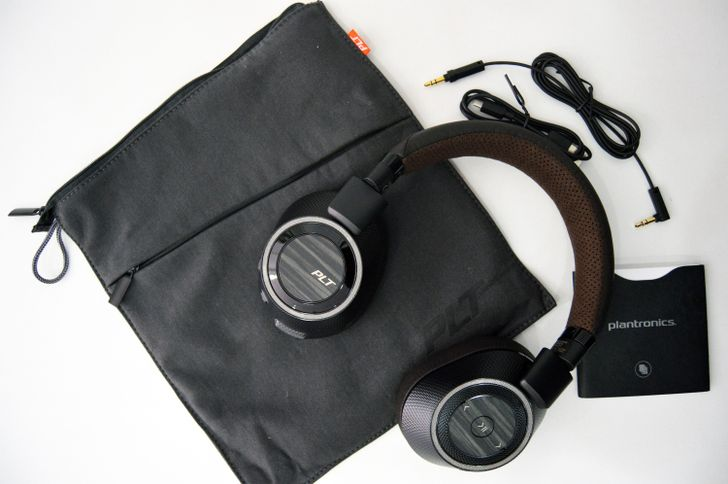 The Plantronics BackBeat Pro 2 noise-canceling headphones are cheaper than ever at $120