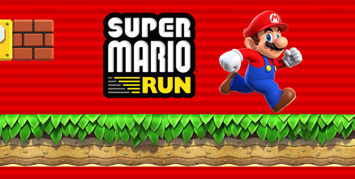 Super Mario Run is out on the Play Store [APK Download]