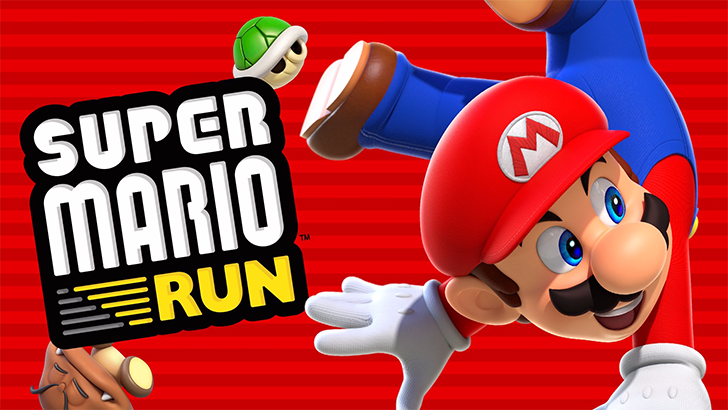 [Update: Release in March] Super Mario Run is up for pre-registration on the Play Store