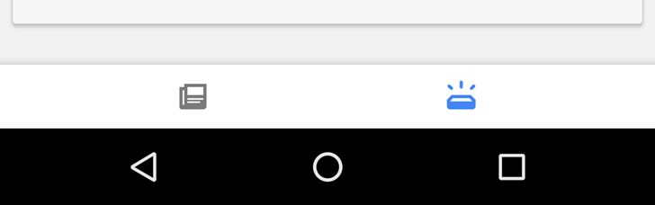 The Google app's dual-tab 'Upcoming' UI is now official, rolling out to all Android users